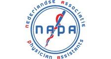 Logo Nederlandse Associatie van Physician Assistants (NAPA)