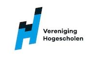 Logo Vereniging Hogescholen