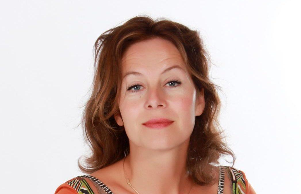 Wilma Scholte op Reimer