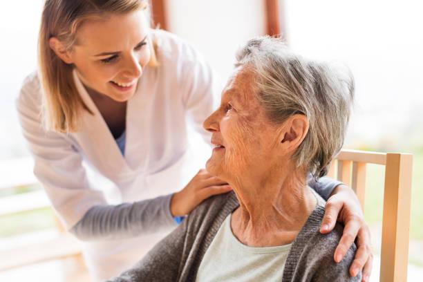De waarde van de VS door de ogen van patiënten