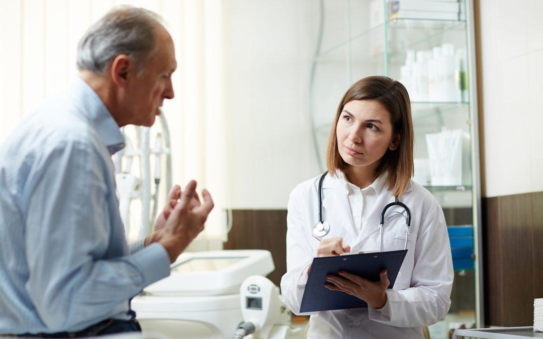 Betekenis van de VS MDL en VS cardiologie voor patiënten
