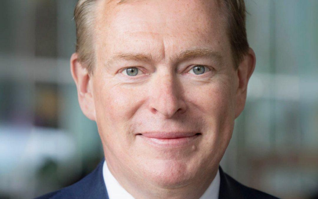 Minister Bruno Bruins. Foto: Rijksoverheid.nl