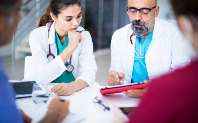 DBC voor ICC en medebehandeling door VS en PA in ziekenhuis