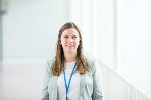 Nicole Leferink