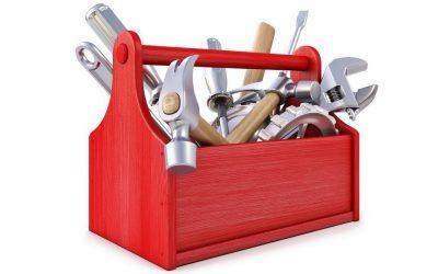 Toolbox voor inzet PA en VS