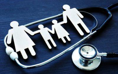 Financiering verpleegkundig specialist en physician assistant