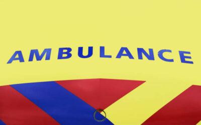 Pilot PA en VS in Ambulancezorg