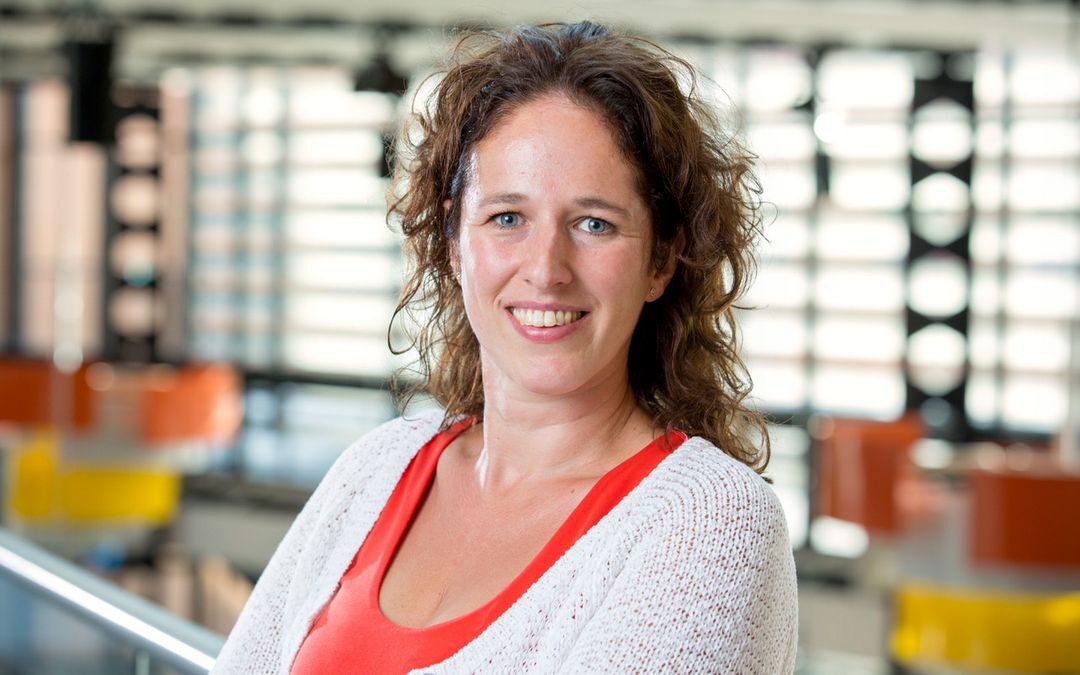 Anneke van Vught