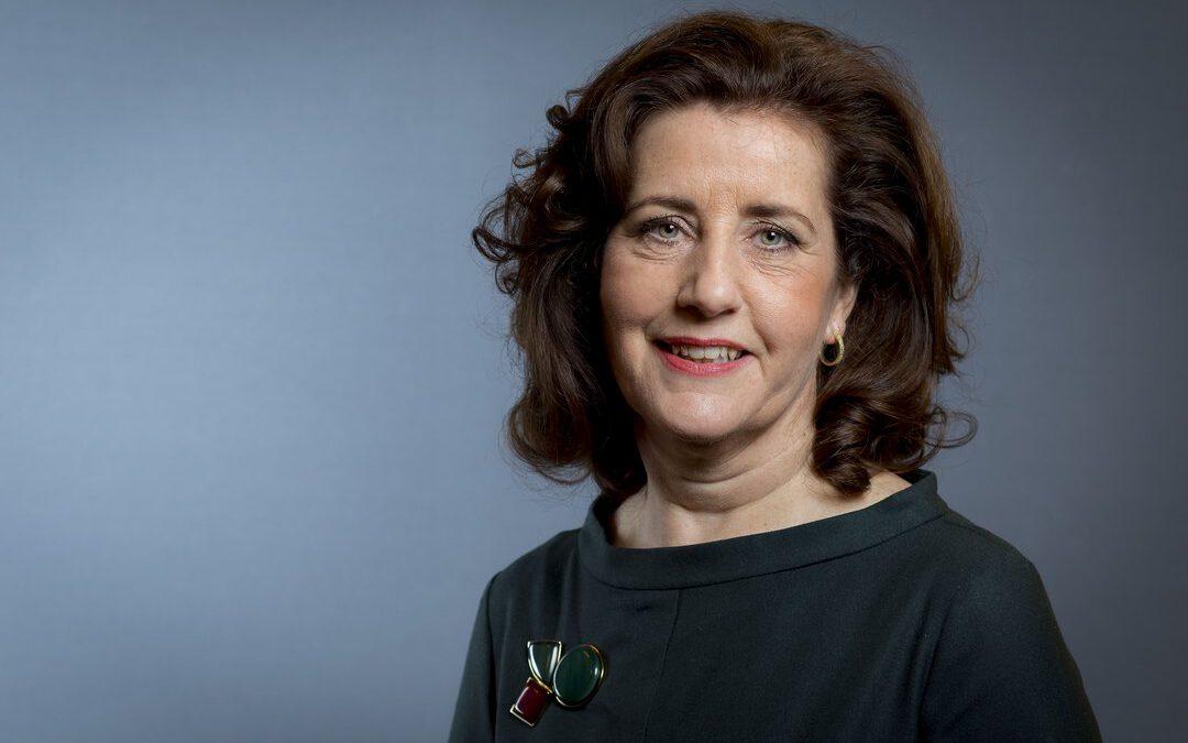Minister Van Engelshoven (OCW)